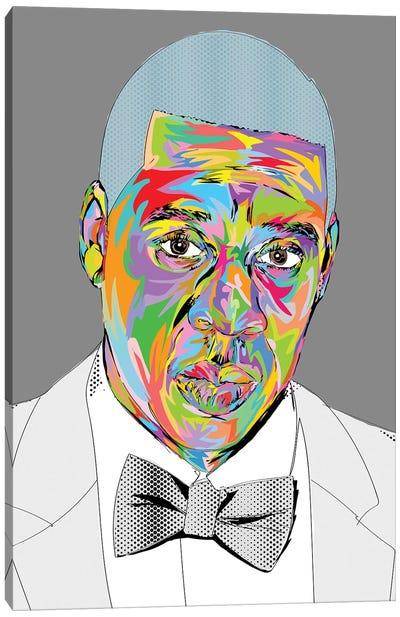 Jigga Man 2019 Canvas Art Print