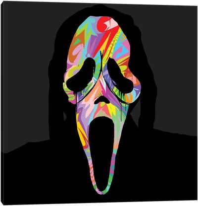 Scream 2019 Canvas Art Print