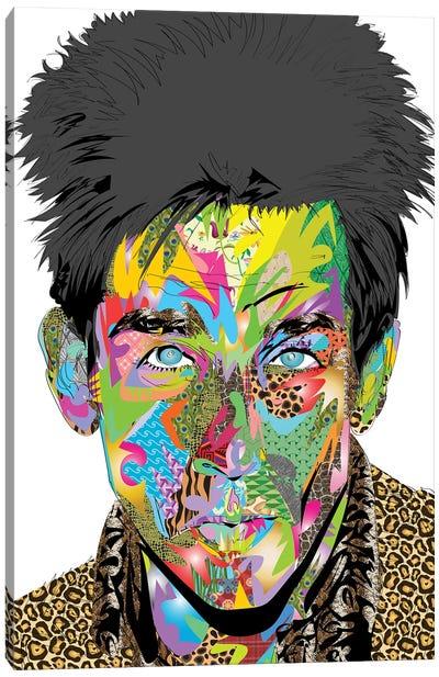 Zoolander2020 Canvas Art Print