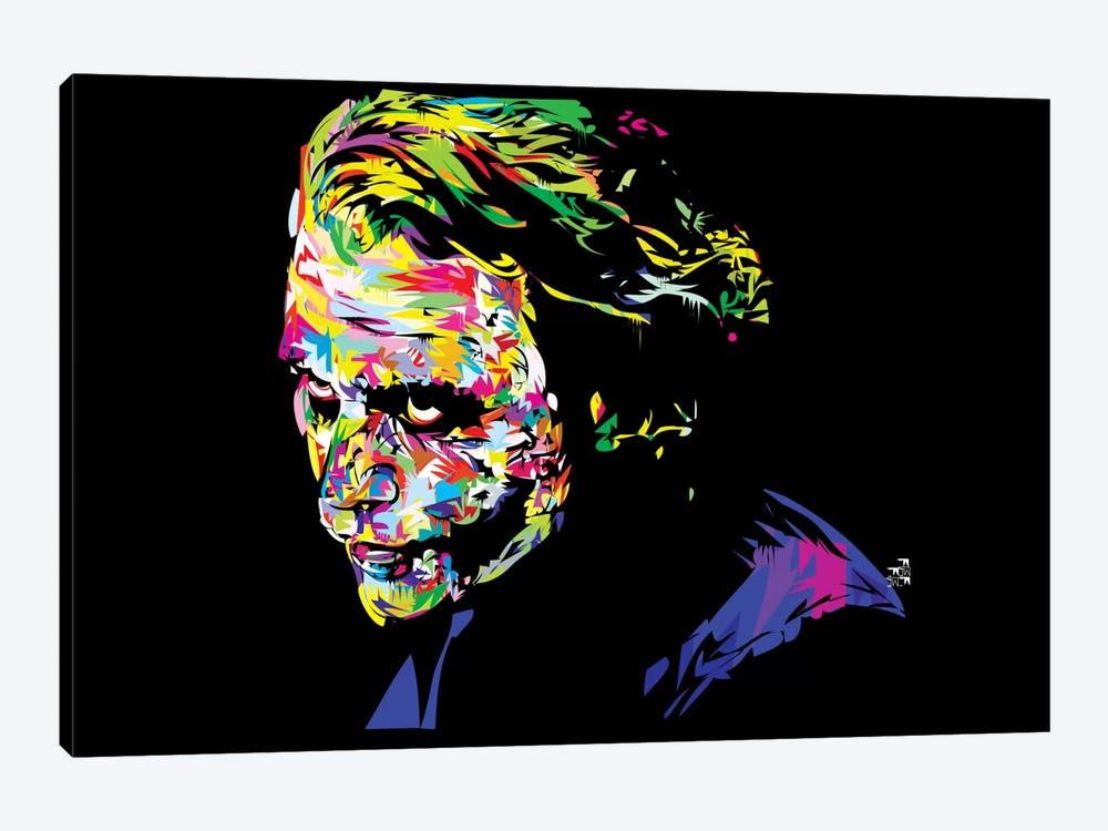Joker II by TECHNODROME1 1-piece Canvas Artwork