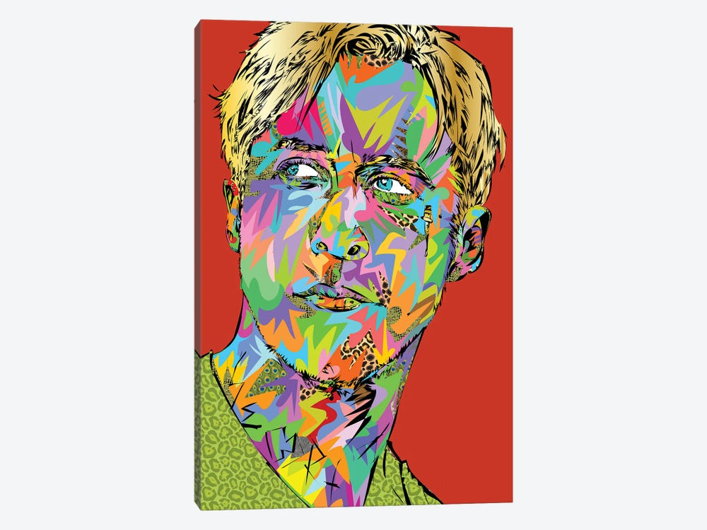 Gosling by TECHNODROME1 1-piece Canvas Art