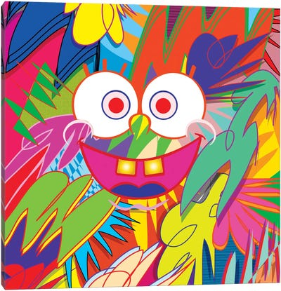 SpongeBob Canvas Art Print