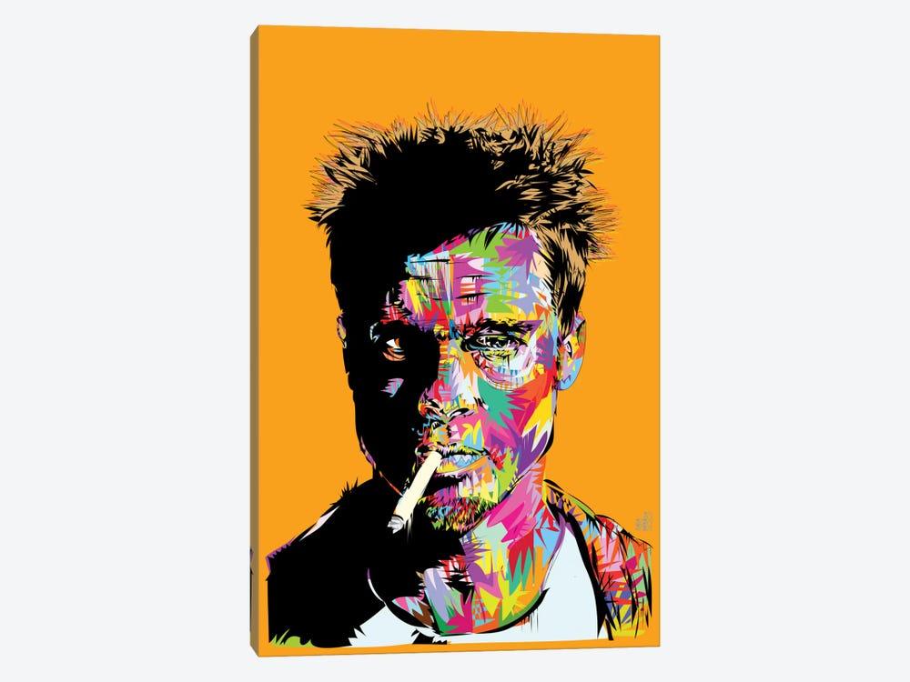 Tyler Durden by TECHNODROME1 1-piece Canvas Print