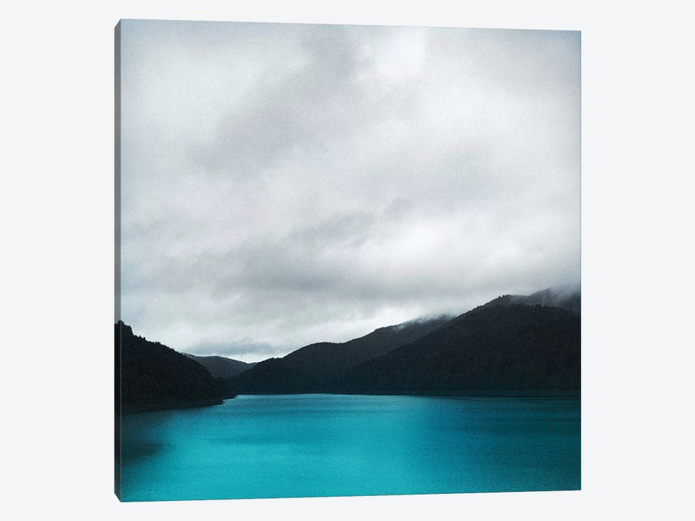 The Waters And The Wild by Tordis Kayma 1-piece Canvas Artwork