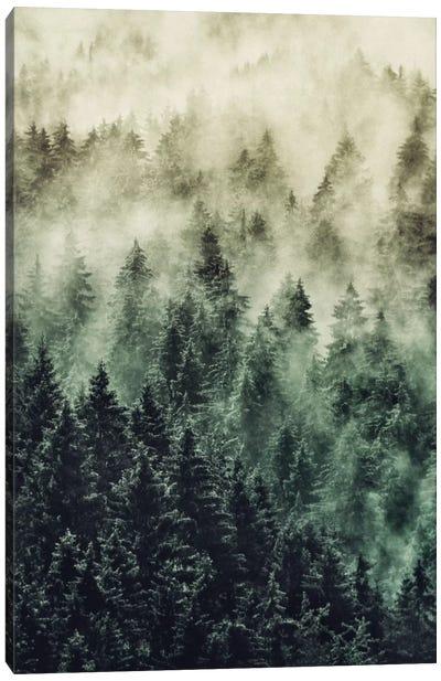 Everyday Fetysh Canvas Art Print