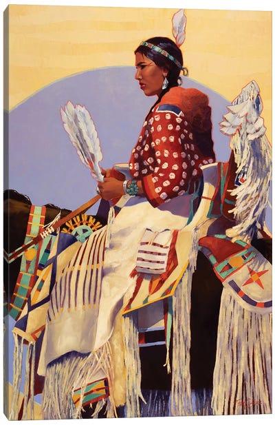 Traditions Canvas Art Print
