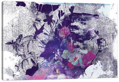 Tree Vein Canvas Art Print