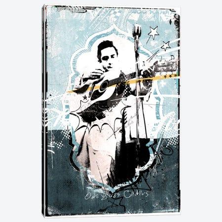 Cash Canvas Print #TEI10} by Teis Albers Canvas Art Print
