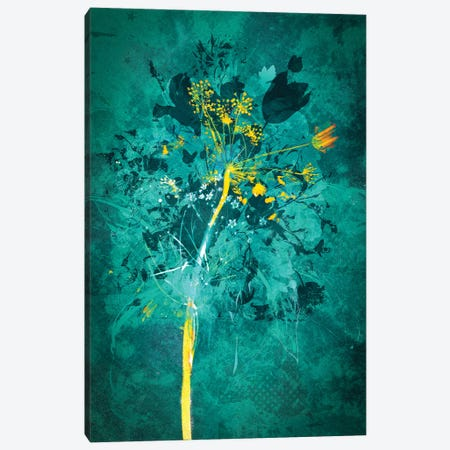 Digging Deep Canvas Print #TEI113} by Teis Albers Canvas Art