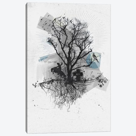 Roots Canvas Print #TEI33} by Teis Albers Canvas Art Print
