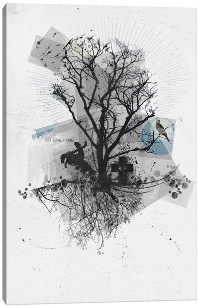 Roots Canvas Print #TEI33