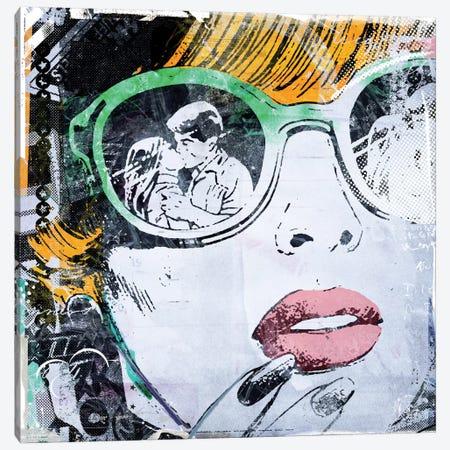 Wondering Canvas Print #TEI47} by Teis Albers Canvas Print