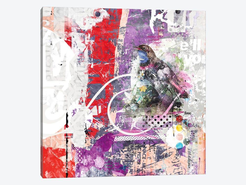 Nestology by Teis Albers 1-piece Canvas Art
