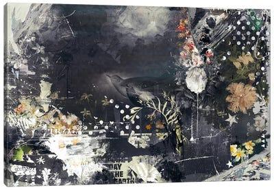 Ona Branch Canvas Art Print