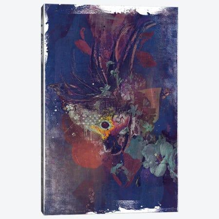 Parrotism Canvas Print #TEI67} by Teis Albers Canvas Art Print