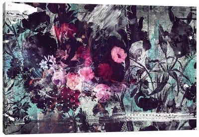 Revenant Canvas Art Print