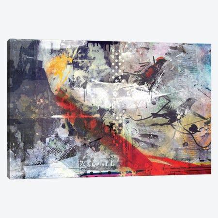 Brotherhood Canvas Print #TEI7} by Teis Albers Canvas Wall Art