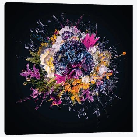 Bouquet VII Canvas Print #TEI85} by Teis Albers Art Print