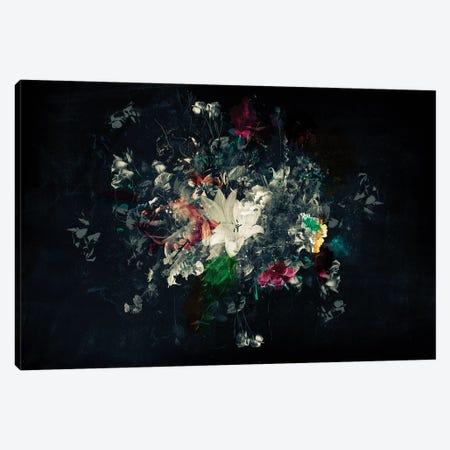 Bouquet XI Canvas Print #TEI86} by Teis Albers Canvas Art Print