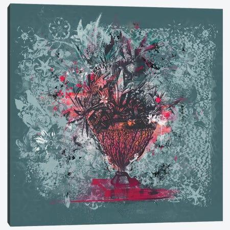 Bouquet Study Canvas Print #TEI92} by Teis Albers Canvas Art Print