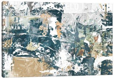 Magdalena Canvas Art Print
