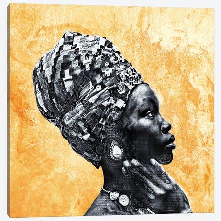 Color Through Culture II Canvas Print #TEM34} by Tenyo Marchev Canvas Art