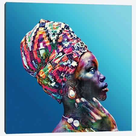 Color Through Culture VIII Canvas Print #TEM39} by Tenyo Marchev Canvas Art Print