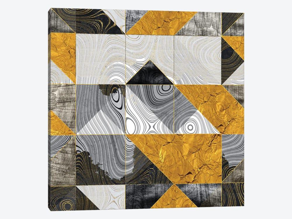 Geometric XXIII by Tenyo Marchev 1-piece Canvas Artwork