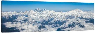 Mount Everest II Canvas Art Print