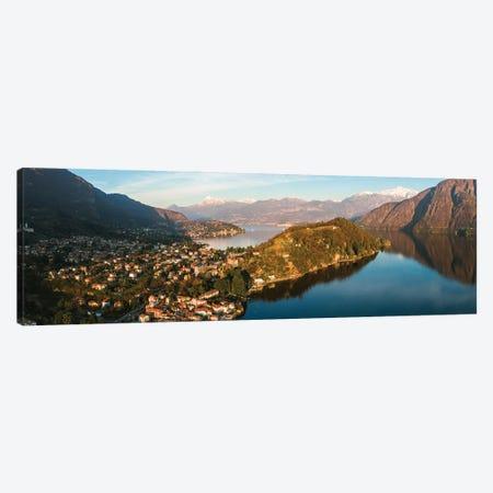 Lake Como, Italy III Canvas Print #TEO1067} by Matteo Colombo Canvas Artwork