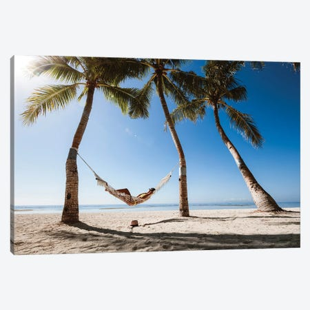 Tropical Vibes, Philippines Canvas Print #TEO1164} by Matteo Colombo Canvas Art Print
