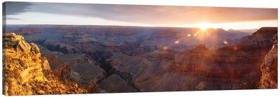 Mather Point, Grand Canyon Canvas Art Print