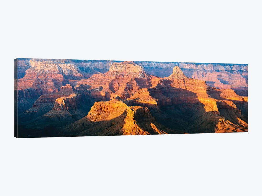 Sunset Over The South Rim, Grand Canyon I by Matteo Colombo 1-piece Canvas Art