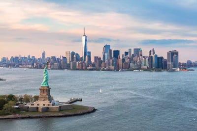 Georges Island New York