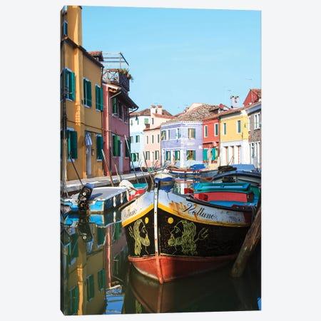 Murano, Venice I Canvas Print #TEO918} by Matteo Colombo Canvas Wall Art