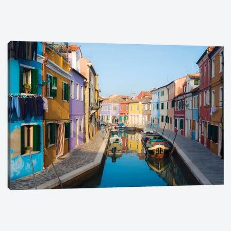 Murano, Venice II Canvas Print #TEO919} by Matteo Colombo Canvas Artwork