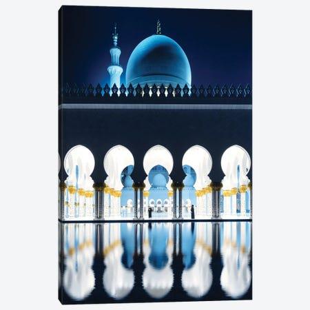 Arabian Nights II Canvas Print #TEO964} by Matteo Colombo Canvas Wall Art