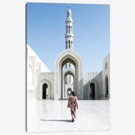 Destination Oman Canvas Print #TEO969} by Matteo Colombo Canvas Art Print