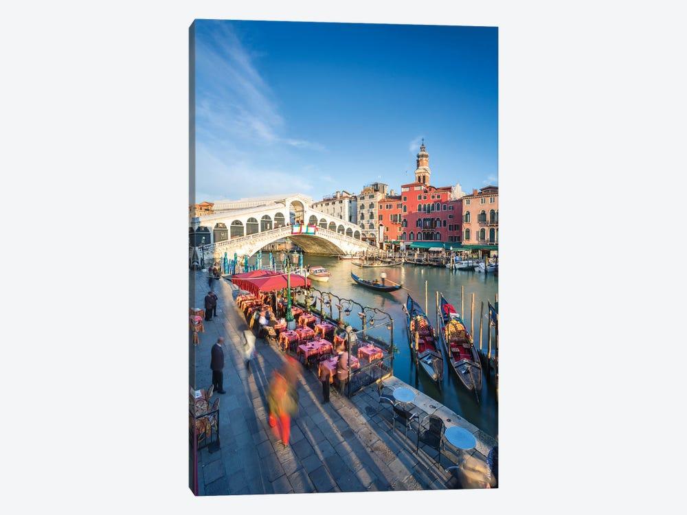Romantic Venice I by Matteo Colombo 1-piece Canvas Wall Art