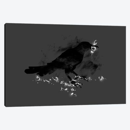 Broken Strings Canvas Print #TFA121} by Tobias Fonseca Canvas Art