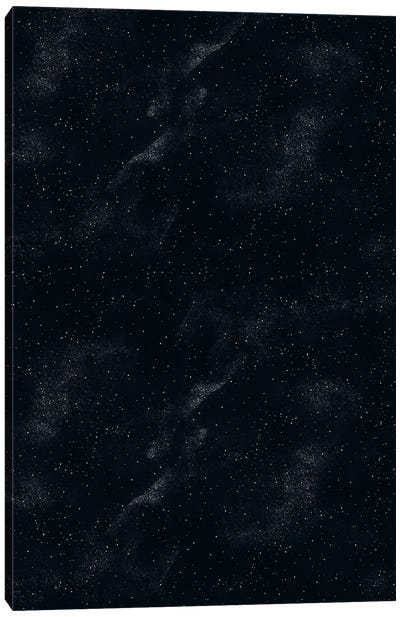 Deep Field Canvas Art Print