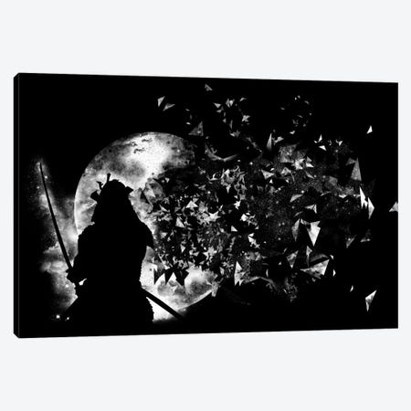 Samoonrai Canvas Print #TFA13} by Tobias Fonseca Canvas Art Print