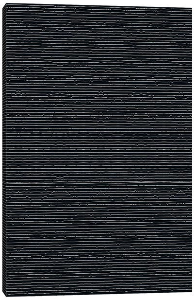 Lines Canvas Print #TFA186