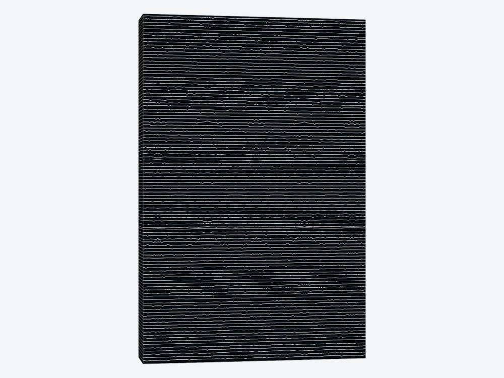Lines by Tobias Fonseca 1-piece Canvas Wall Art