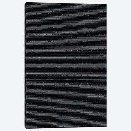 Lines 3-Piece Canvas #TFA186} by Tobias Fonseca Canvas Art Print