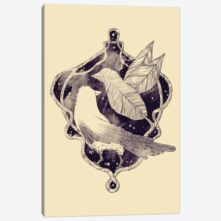 Solitude Canvas Print #TFA19} by Tobias Fonseca Canvas Print