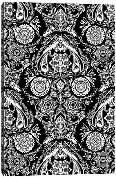 Nirwana Canvas Art Print