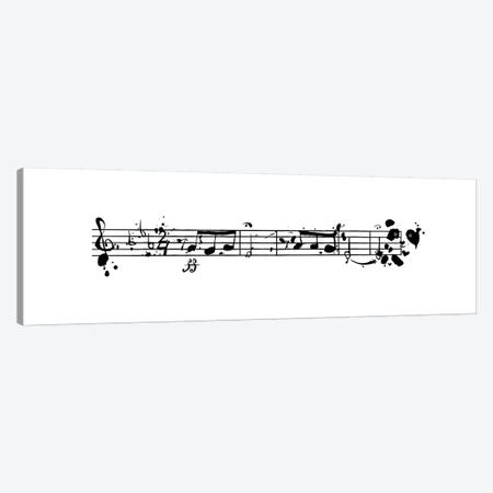 Pandooven's 5th Symphony Canvas Print #TFA211} by Tobias Fonseca Canvas Wall Art