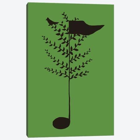 Seed Canvas Print #TFA228} by Tobias Fonseca Art Print