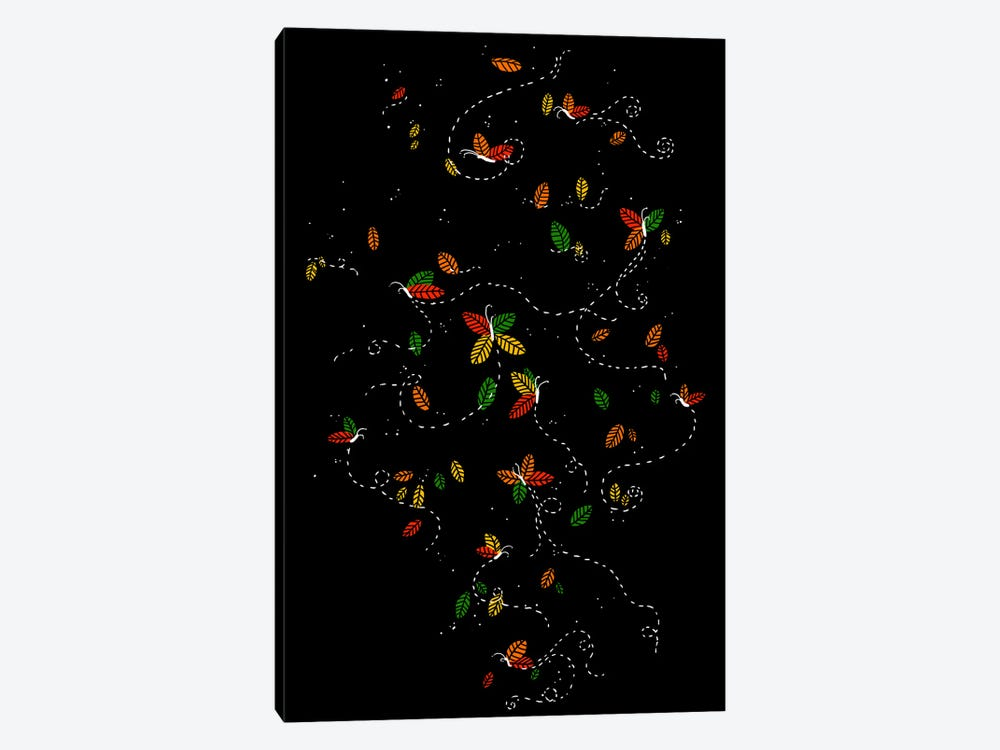 Spirits Of Seasons by Tobias Fonseca 1-piece Art Print
